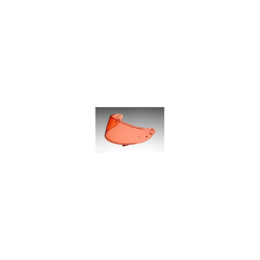 0f2268e3 Shoei CWR-1 Spectra Fire Orange Visor - Motorcycle Helmets from Custom Lids  UK