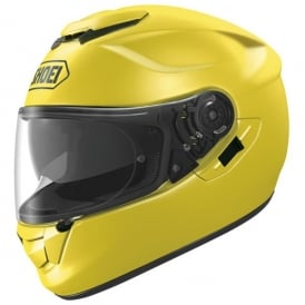 Shoei GT Air Brilliant Yellow