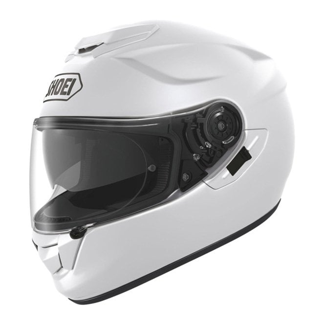 Shoei GT Air Plain White