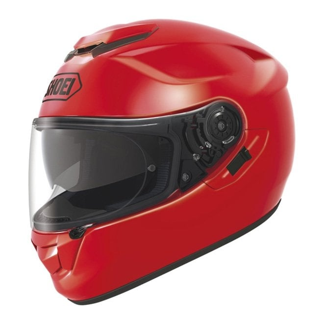 Shoei GT Air Shine Red