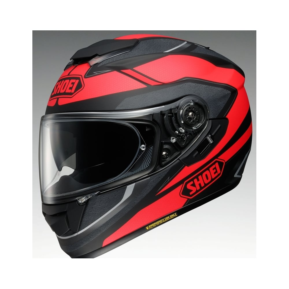 shoei gt air swayer tc1 motorcycle helmets from custom. Black Bedroom Furniture Sets. Home Design Ideas
