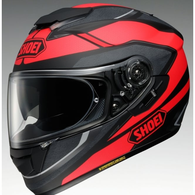 Shoei GT Air Swayer TC1