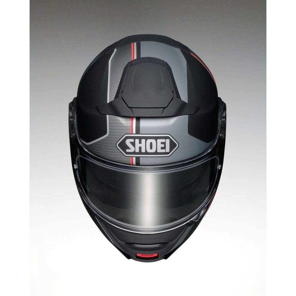 0f70258d Shoei Neotec 2 Excursion TC5 Grey - Helmets from Custom Lids UK