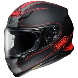 Shoei NXR Flagger TC1