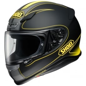 Shoei NXR Flagger TC3