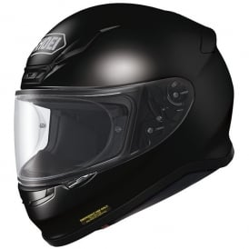 Shoei NXR Gloss Black