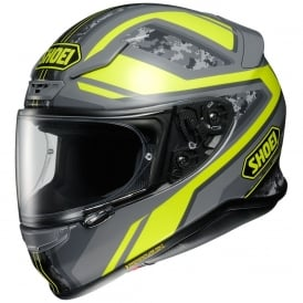 Shoei NXR Parameter TC3