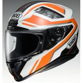 Shoei NXR Parameter TC8