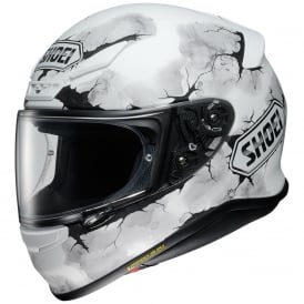 Shoei NXR Ruts TC6