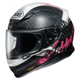Shoei NXR Seduction TC7