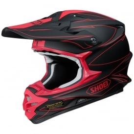 Shoei VFX-W Hectic TC1