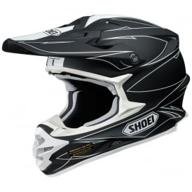 Shoei VFX-W Hectic TC5