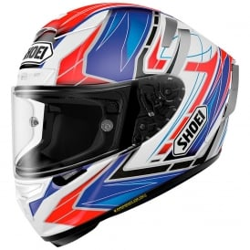 Shoei X-Spirit 3 Assail TC2