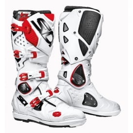 Sidi Crossfire 2 SRS White/Red