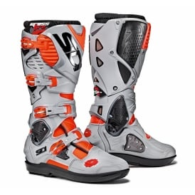 Sidi Crossfire 3 SRS Grey / Orange
