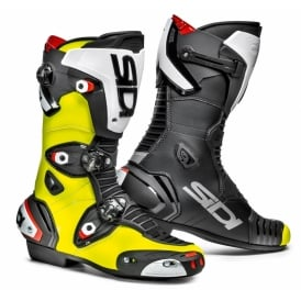 Sidi Mag 1 Yellow Fluo/Black