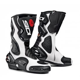Sidi Cobra White/Black