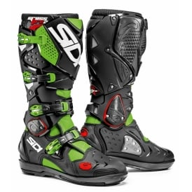 Sidi Crossfire 2 Green Fluo/Black