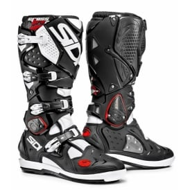 Sidi Crossfire 2 SRS Black/White
