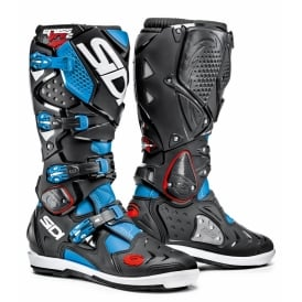 Sidi Crossfire 2 SRS Light Blue/Black