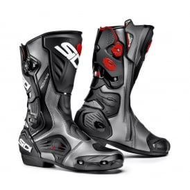 Sidi Roarr Anthracite/Black