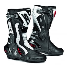 Sidi ST Air Black/White