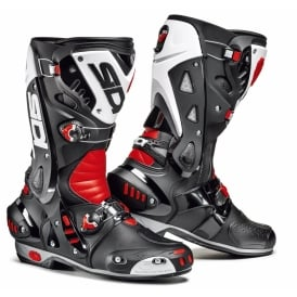 Sidi Vortice Black/Red/White
