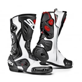 Sidi Roarr White/Black