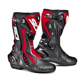Sidi ST Black/Red