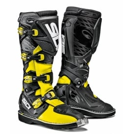Sidi Xtreme Yellow Fluo/Black