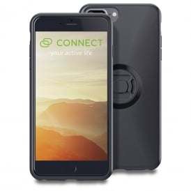 SP Connect Moto Mount Pro Black I Phone 7+/6s+/6+