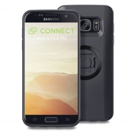SP Connect Moto Mount Pro Black Samsung S7