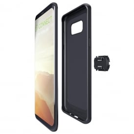 SP Connect Moto Mount Pro Black Samsung S8+