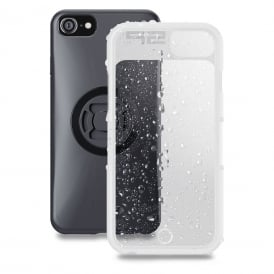SP Connect Weather Cover Clear Iphone 7/6s/6