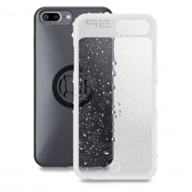 SP Connect Weather Cover Clear Iphone 7+/6s/6+