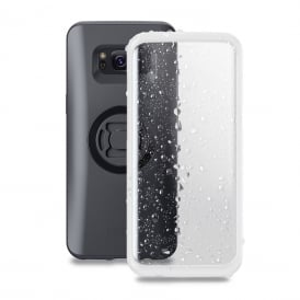 SP Connect Weather Cover Clear Samsung S8