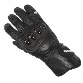 SPADA COVERT CE GLOVES BLACK