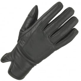SPADA FREE RIDE WP GLOVES BLACK