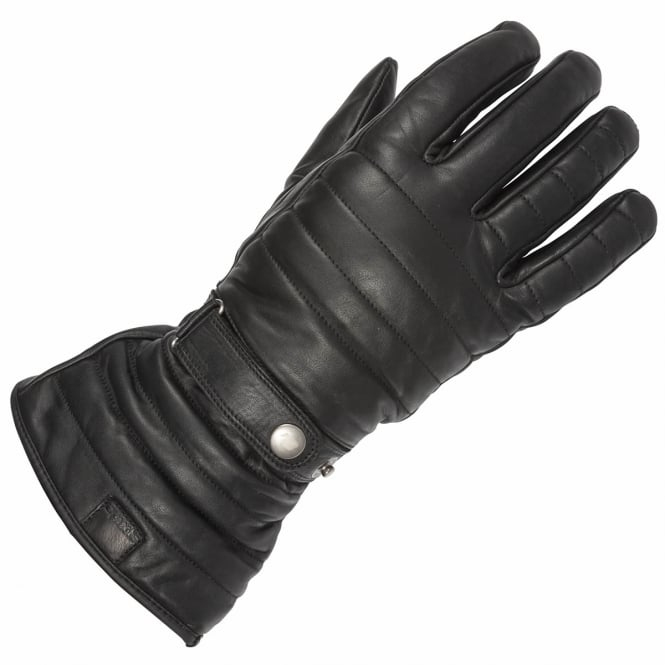 Spada GAUNTLET WP GLOVES BLACK