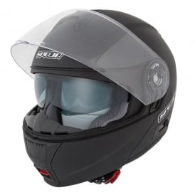 Spada Helmet Cyclone Matt Black