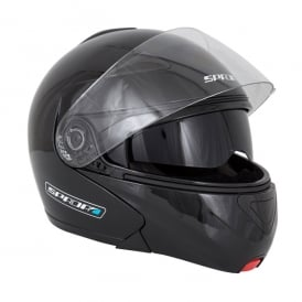 Spada Helmet Reveal Black
