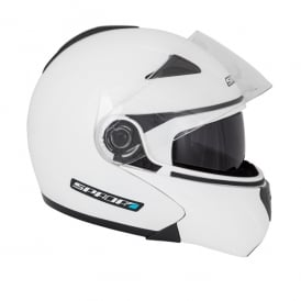 Spada Helmet Reveal White