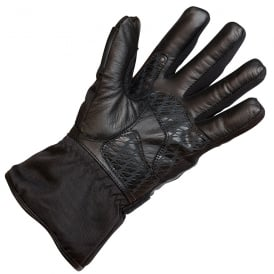 SPADA ICE WP GLOVES BLACK LADIES