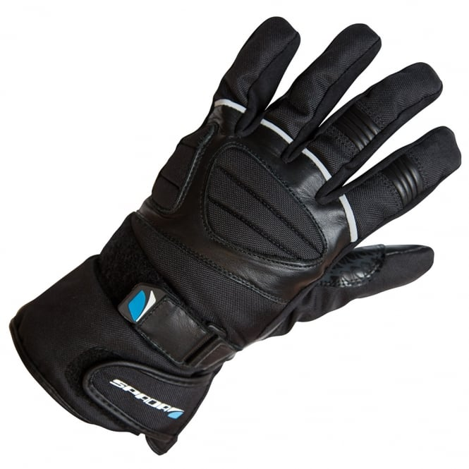 Spada ICE WP GLOVES BLACK