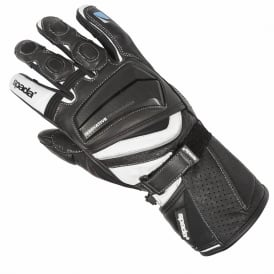 SPADA LATOUR SUMMER GLOVES BLACK