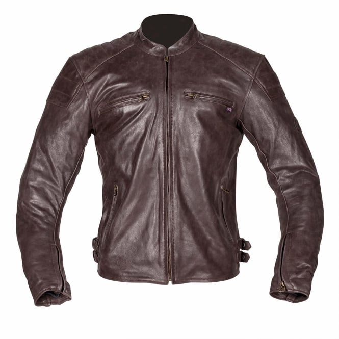Spada Leather Jackets Hedonista Antique