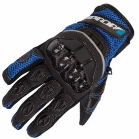 SPADA MX-AIR GLOVES BLUE