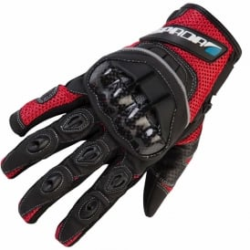 SPADA MX-AIR GLOVES RED