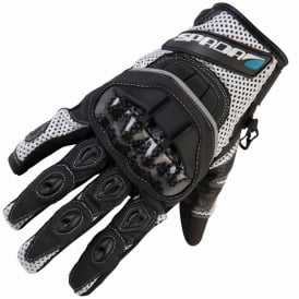 SPADA MX-AIR GLOVES WHITE