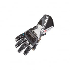 SPADA PREDATOR II GLOVES BLACK/ANTHRACITE